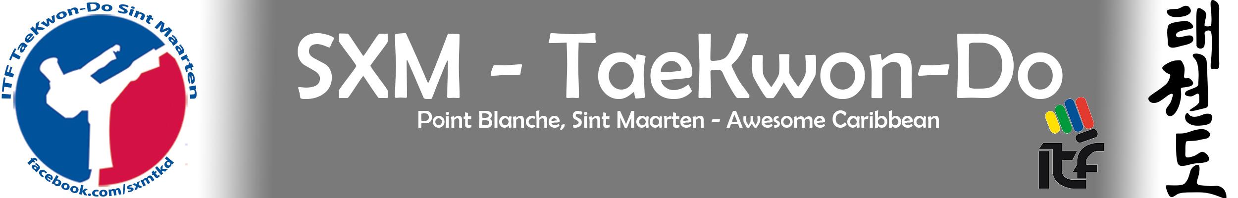 SXM TaeKwon-Do